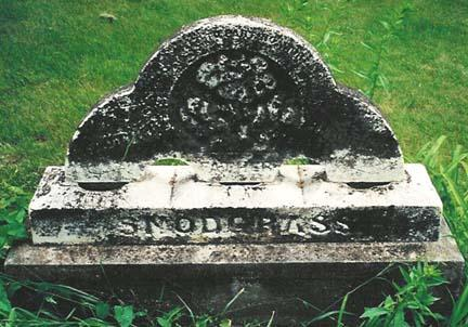 SNODGRASS, JAMES - Lee County, Iowa | JAMES SNODGRASS