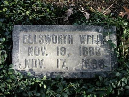 WELLS, ELLSWORTH - Lee County, Iowa | ELLSWORTH WELLS