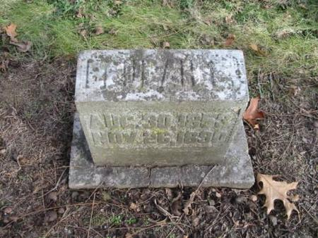 WITHROW, BEULAH E. - Lee County, Iowa | BEULAH E. WITHROW