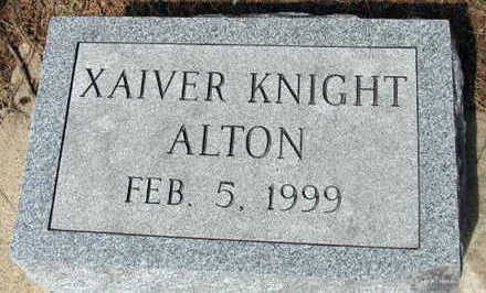ALTON, XAIVER KNIGHT - Linn County, Iowa | XAIVER KNIGHT ALTON