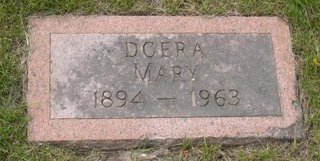 BECICKA, MARY - Linn County, Iowa | MARY BECICKA