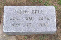 BELL, ANNA - Linn County, Iowa | ANNA BELL