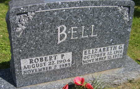 BELL, ROBERT P. - Linn County, Iowa | ROBERT P. BELL
