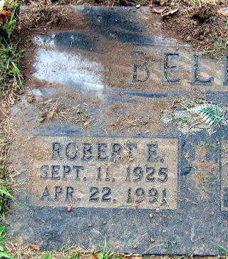BELTZ, ROBERT E. - Linn County, Iowa | ROBERT E. BELTZ