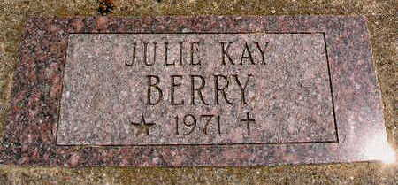 BERRY, JULIE KAY - Linn County, Iowa | JULIE KAY BERRY