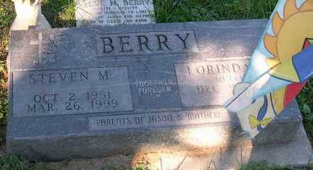 BERRY, STEVEN M. - Linn County, Iowa | STEVEN M. BERRY