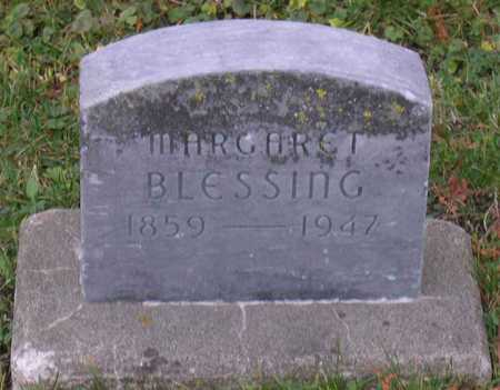 BLESSING, MARGARET - Linn County, Iowa | MARGARET BLESSING