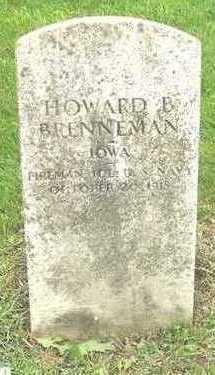 BRENNEMAN, HOWARD B. - Linn County, Iowa | HOWARD B. BRENNEMAN