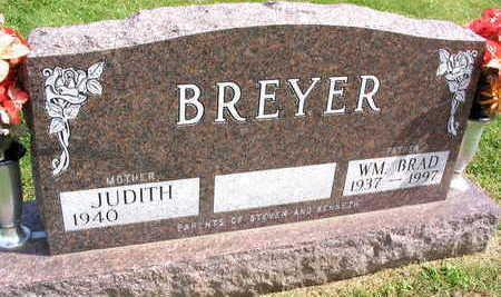 BREYER, WILLIAM BRAD - Linn County, Iowa | WILLIAM BRAD BREYER