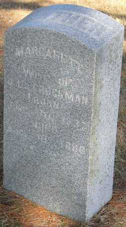 BROCKMAN, MARGARET - Linn County, Iowa | MARGARET BROCKMAN