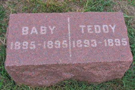 BRUCE, BABY - Linn County, Iowa | BABY BRUCE