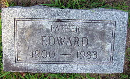 BRUNA, EDWARD - Linn County, Iowa | EDWARD BRUNA