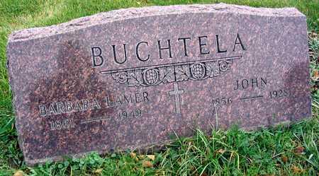 BUCHTELA, JOHN - Linn County, Iowa | JOHN BUCHTELA