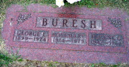 BURESH, ROSEMARY - Linn County, Iowa | ROSEMARY BURESH