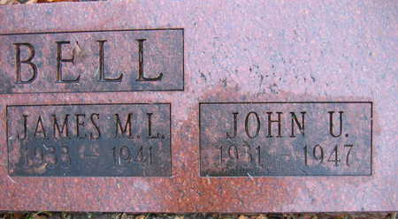 CAMPBELL, JAMES ML. - Linn County, Iowa | JAMES ML. CAMPBELL