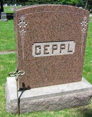 CEPPL, FAMILY STONE - Linn County, Iowa | FAMILY STONE CEPPL