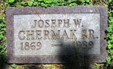 CHERMAK, JOSEPH W. SR. - Linn County, Iowa | JOSEPH W. SR. CHERMAK