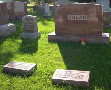 CHLAD, FAMILY STONE - Linn County, Iowa | FAMILY STONE CHLAD