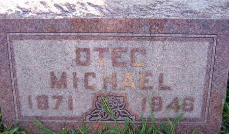 CHOCHOLKA, MICHAEL - Linn County, Iowa | MICHAEL CHOCHOLKA