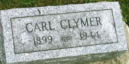 CLYMER, CARL - Linn County, Iowa | CARL CLYMER