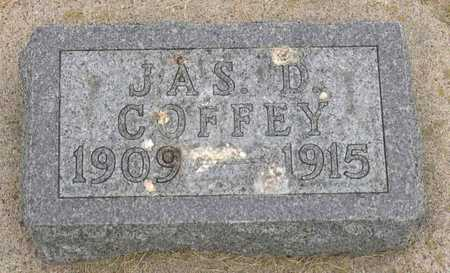 COFFEY, JAS. D. - Linn County, Iowa | JAS. D. COFFEY