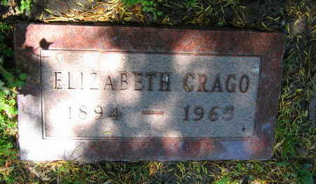 CRAGO, ELIZABETH - Linn County, Iowa | ELIZABETH CRAGO