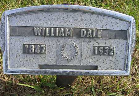 DALE, WILLIAM - Linn County, Iowa | WILLIAM DALE