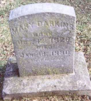 DARKINS, MARY - Linn County, Iowa | MARY DARKINS