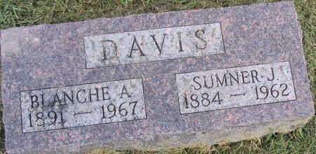 DAVIS, SUMNER J. - Linn County, Iowa | SUMNER J. DAVIS