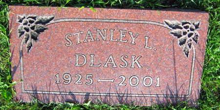 DLASK, STANLEY L. - Linn County, Iowa | STANLEY L. DLASK