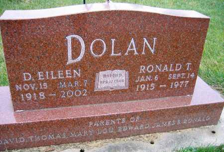 DOLAN, D. EILEEN - Linn County, Iowa | D. EILEEN DOLAN