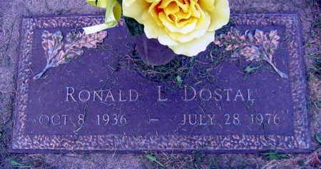 DOSTAL, RONALD L. - Linn County, Iowa | RONALD L. DOSTAL