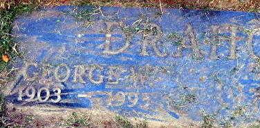 DRAHOS, GEORGE W. - Linn County, Iowa   GEORGE W. DRAHOS