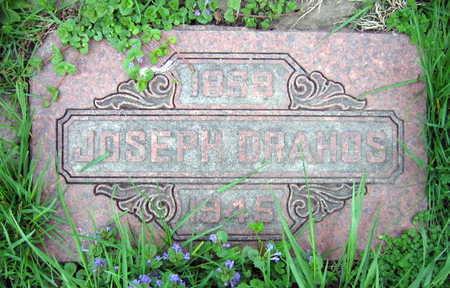 DRAHOS, JOSEPH - Linn County, Iowa | JOSEPH DRAHOS