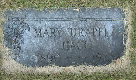 DRAPELA, MARY - Linn County, Iowa | MARY DRAPELA