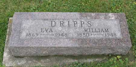 DRIPPS, EVA - Linn County, Iowa | EVA DRIPPS