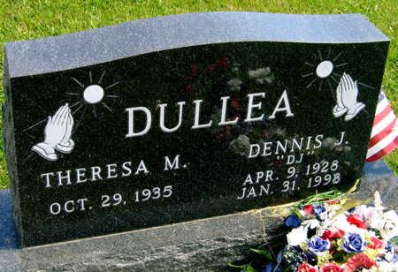 DULLEA, DENNIS J.