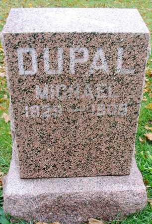 DUPAL, MICHAEL - Linn County, Iowa   MICHAEL DUPAL