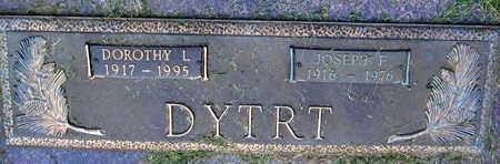 DYTRT, DOROTHY L. - Linn County, Iowa | DOROTHY L. DYTRT