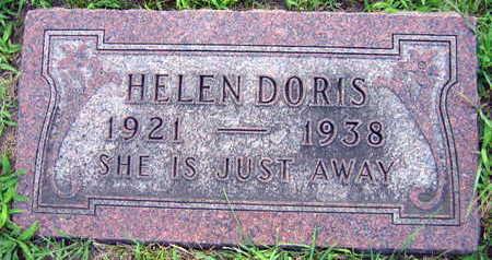 EMRY, HELEN DORIS - Linn County, Iowa | HELEN DORIS EMRY