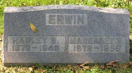 ERWIN, MARGARET W. - Linn County, Iowa | MARGARET W. ERWIN
