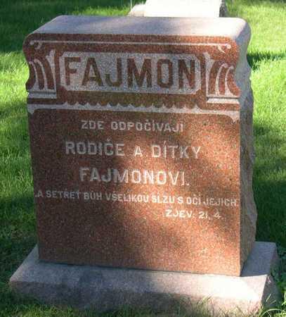 FAJMONOVI, RODICE - Linn County, Iowa | RODICE FAJMONOVI