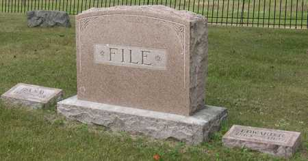FILE, FAMILY STONE - Linn County, Iowa | FAMILY STONE FILE