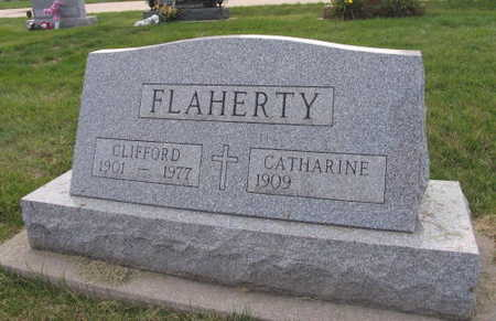 FLAHERTY, CLIFFORD - Linn County, Iowa | CLIFFORD FLAHERTY