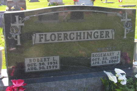 FLOERCHINGER, ROSEMARY J.