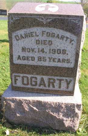 FOGARTY, DANIEL - Linn County, Iowa | DANIEL FOGARTY