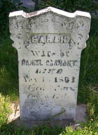 GARNANT, SARAH - Linn County, Iowa | SARAH GARNANT