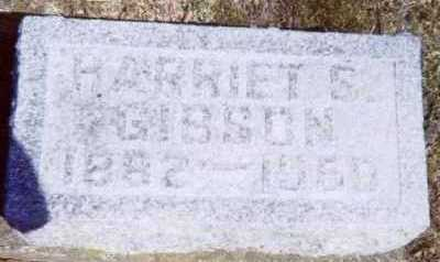 GIBSON, HARRIET S. - Linn County, Iowa | HARRIET S. GIBSON