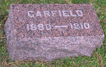 GOODRICH, GARFIELD - Linn County, Iowa | GARFIELD GOODRICH