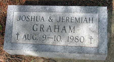 GRAHAM, JEREMIAH - Linn County, Iowa | JEREMIAH GRAHAM